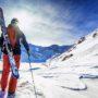 Kurorty narciarskie w Ameryce Północnej